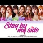 mqdefault 103 150x150 - TWICE (트와이스) - STAY BY MY SIDE (深夜のダメ恋図鑑 OST) *SHORT VER.* (Color Coded Lyrics Eng/Kan/Rom/Han) ♥ Am