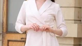 mqdefault 165 320x180 - Lastest Party Wear Dress Designs Collections 2019 l Anarkali dress, 👗 suits.....