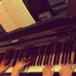 mqdefault 291 150x150 - ドラマ『インハンド』サントラ -piano duo-