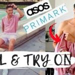 mqdefault 463 150x150 - ASOS & PRIMARK X KEM HAUL & TRY ON 2019 | MENS SUITS & SUMMER FASHION