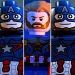 mqdefault 87 150x150 - All MCU Captain America Characters & Suits in LEGO Marvel Videogame Cutscenes