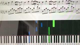 mqdefault 439 320x180 - 【無料ピアノ楽譜】嵐「君の歌」ードラマ 『僕とシッポと神楽坂』 主題歌