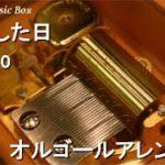 mqdefault 661 150x150 - 愛した日/aiko【オルゴール】 (ドラマ「私のおじさん~WATAOJI~」主題歌)