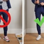 mqdefault 93 150x150 - How to Wear Suits With Sneakers | 8 Do's & Don'ts + Outfit Inspiration | Men's Fashion
