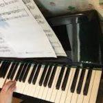 mqdefault 150 150x150 - Never Again/Ken Arai  「トレース〜科捜研の男〜」より  ピアノソロ