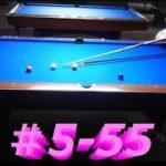mqdefault 297 150x150 - ビリヤード練習 C級のおじさんが、5つ連続ポケットインに挑戦!#5-55