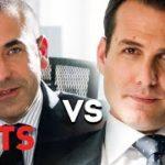 mqdefault 409 150x150 - Who is BETTER | Harvey VS Louis | SEASON 1 | Suits