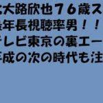 mqdefault 494 150x150 - 北大路欣也 八面六臂の活躍! 最年長視聴率男!!