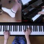 mqdefault 670 150x150 - Ambitious ピアノ Superfly  (月刊ピアノ)