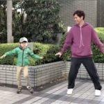 mqdefault 506 150x150 - 「ニッポンノワール」3年A組ファン必見!片寄涼太と克喜くんの朝礼体操!