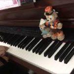 mqdefault 338 150x150 - 【プーと大人になった僕】Goodbye, Farewell -ピアノソロ- ディズニーファン12月号