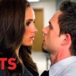 mqdefault 601 150x150 - Mike and Rachel's First Kiss | Suits