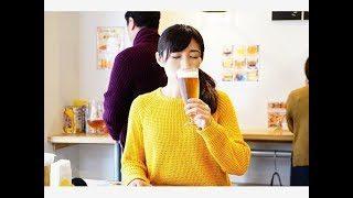 mqdefault 695 320x180 - ワカコ酒 Season4 <第12話・最終話> 3月25日 「クラフトビールでステーキ」