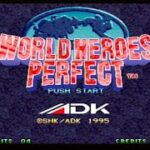 mqdefault 281 150x150 - [ネオジオ]ワールドヒーローズ パーフェクト / WORLD HEROES PERFECT THE ULTIMATE HEROES
