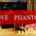 mqdefault 188 150x150 - 【piano】横浜駅ピアノでB'zのラブファントムを弾いてみた♪/LOVE PHANTOM@Yokohama sta.