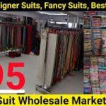 mqdefault 41 150x150 - Latest Designer Suits | Ladies Suit Wholesale Market | Fancy Suits Designs 2021| सूट