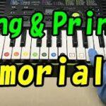 mqdefault 584 150x150 - ドレミ付1本指ピアノ-キンプリ【Memorial】King & Prince  部活、好きじゃなきゃダメですか? 簡単初心者向け