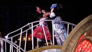mqdefault 626 320x180 - TDS クリスタル・ウィッシュ・ジャーニー~シャイン・オン! 3/17 夜間公演 ザンビミッキー夜