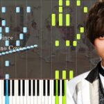 mqdefault 245 150x150 - 【楽譜あり】memorial/king & prince  ピアノソロ上級【ピアノ楽譜】