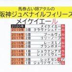 mqdefault 626 150x150 - 馬券占い師アタルの阪神ジュベナイルフィリーズ2020