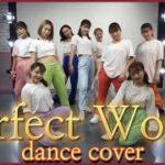 mqdefault 371 150x150 - TWICE(트와이스)【Perfect World】dance cover by MUSIC DAY