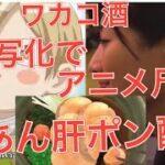 mqdefault 59 150x150 - 第二話! ワカコ酒 実写化でアニメ尺再現!! あん肝ポン酢