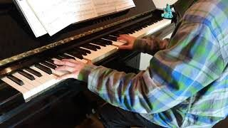 mqdefault 694 320x180 - 【Piano】僕は君に恋をする / 平井堅(映画『僕の初恋をキミに捧ぐ』主題歌)